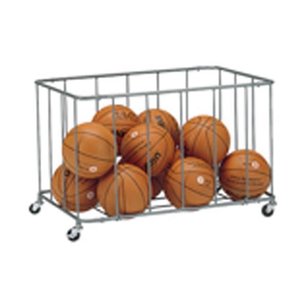 エバニュー(Evernew) ボール整理カゴ角−5 EKE237