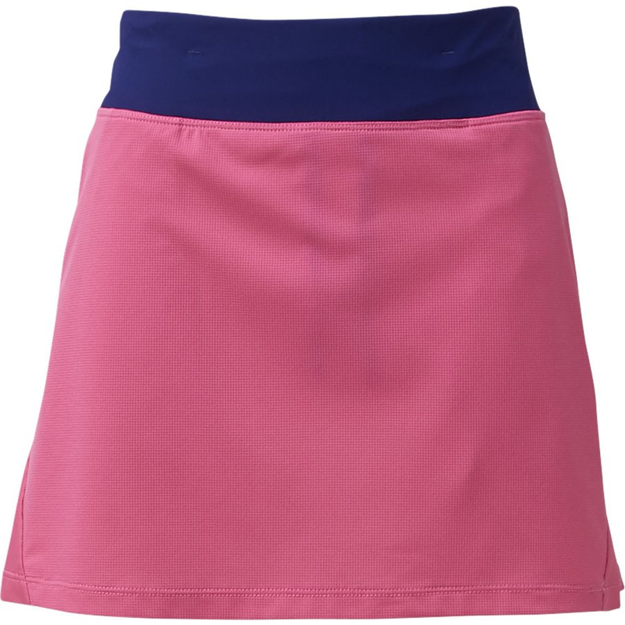 Ellesse(エレッセ) ツアープラススカート レディース テニスウェア EW28108 Pフランベ