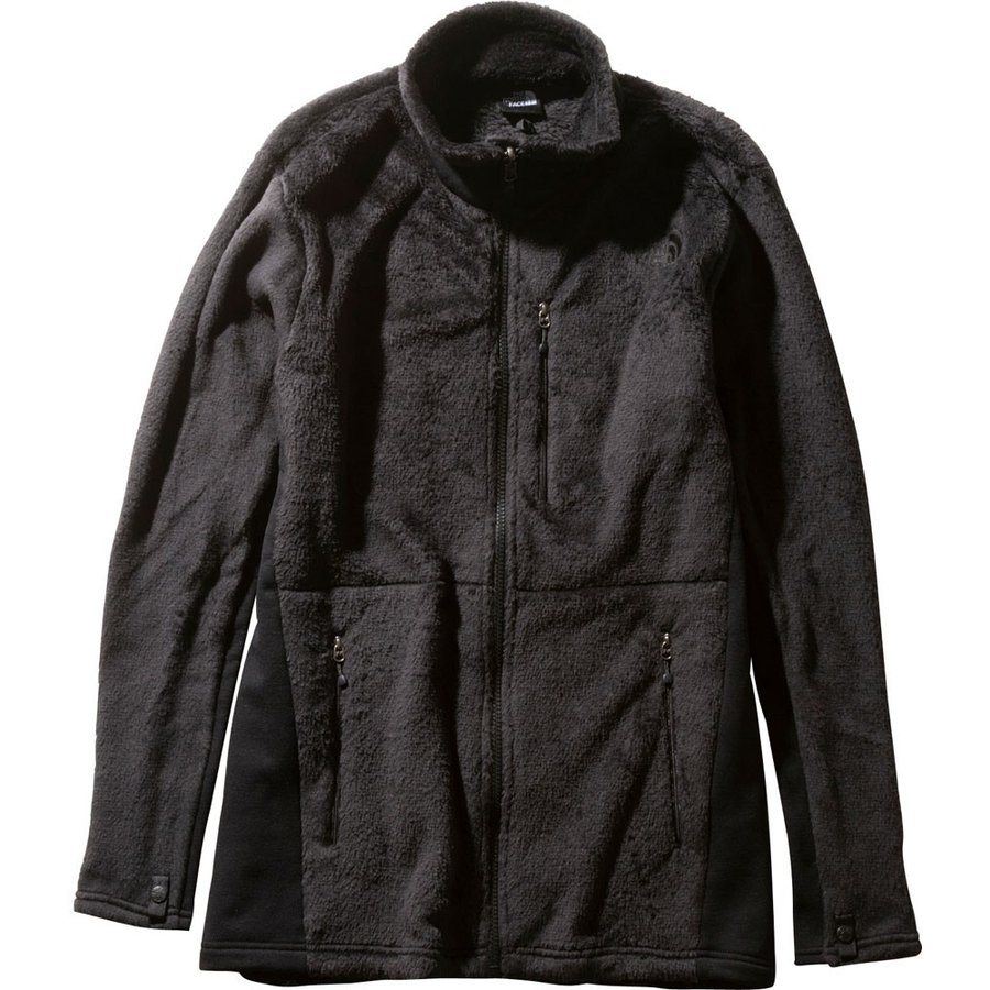 THE NORTH FACE(ノースフェイス) ジップインバーサミッドジャケット メンズ ZI Versa Mid Jacket NA61906 ブ
