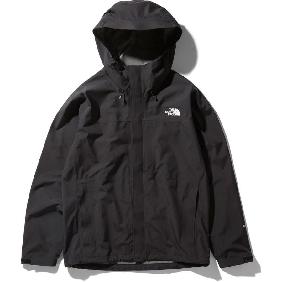 THE NORTH FACE(ノースフェイス) クラウドジャケット メンズ Cloud Jacket NP11712 ブラック