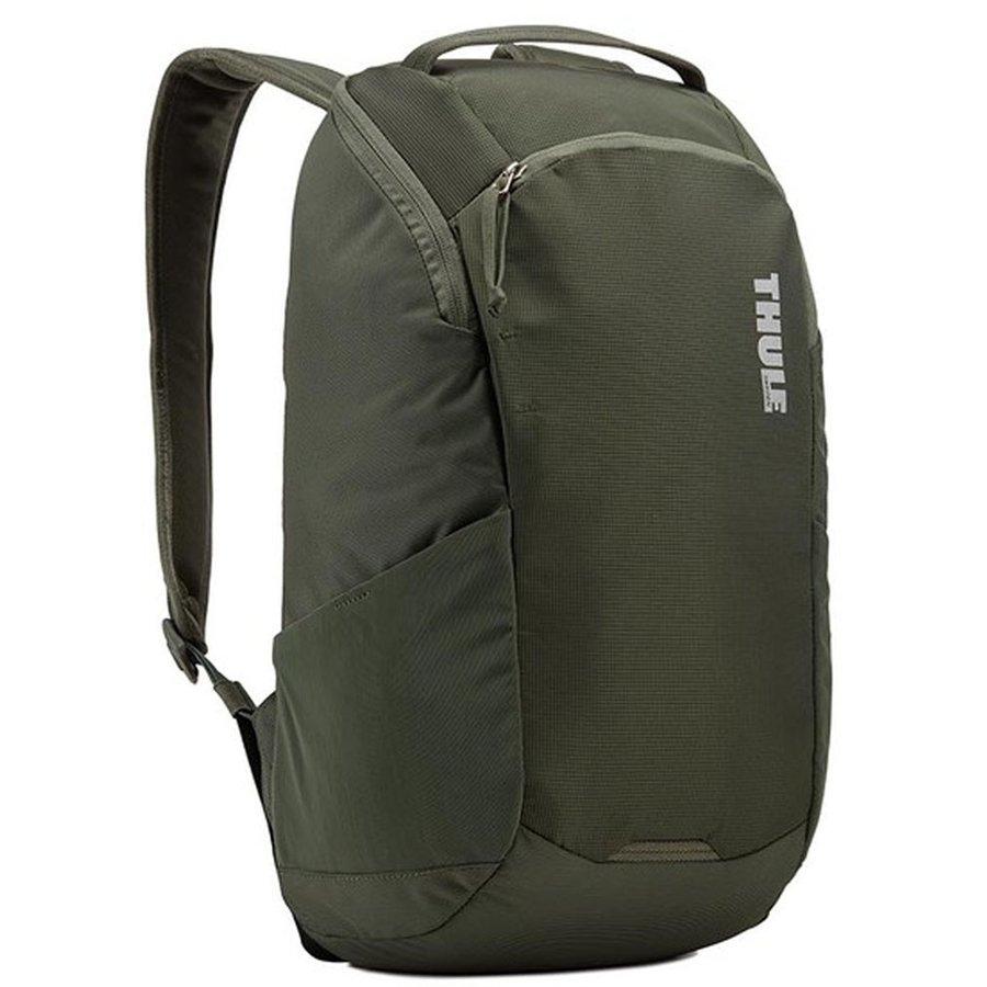 スーリー(THULE) EnRoute Backpack 14L Dark Forest 3203588