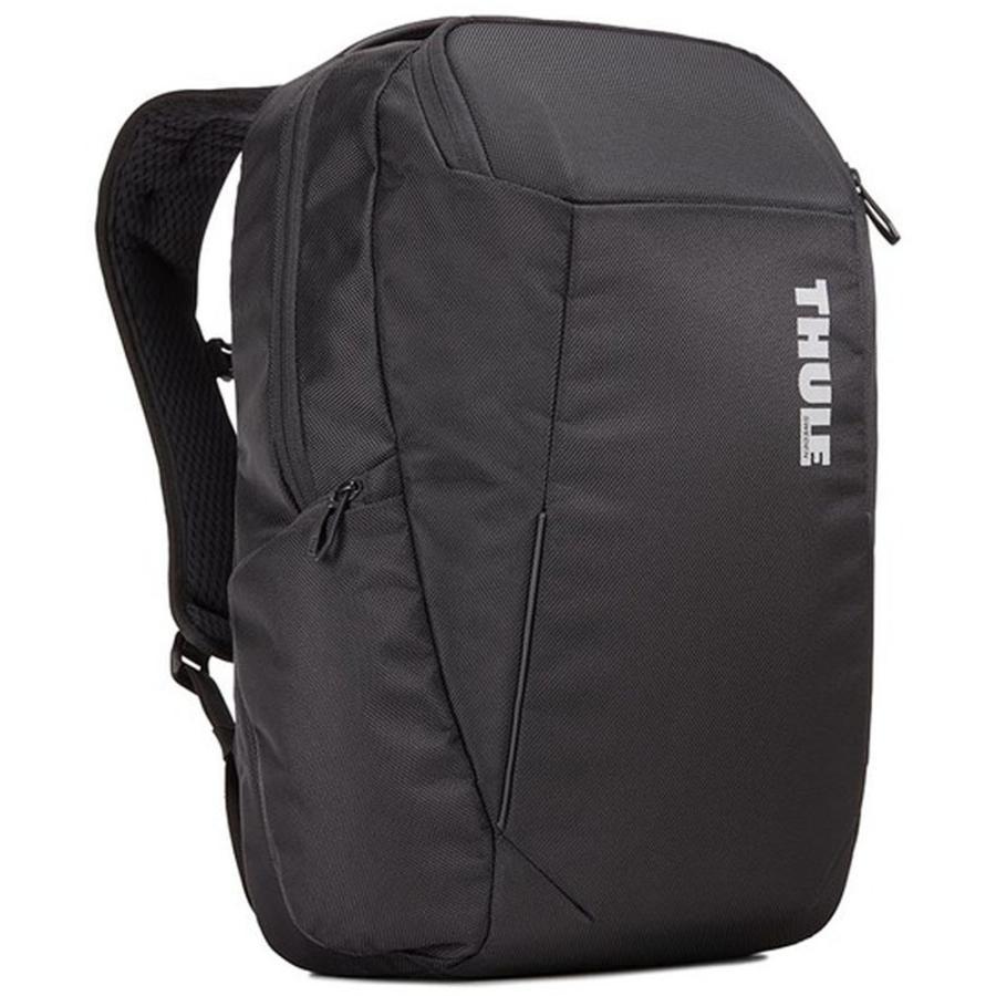 スーリー(THULE) Thule Accent Backpack 23L Black 3203623