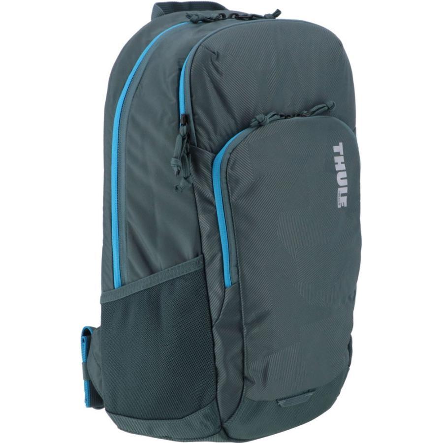 スーリー(THULE) Achiever Backpack 20L Dark Slate/Camo 3203881