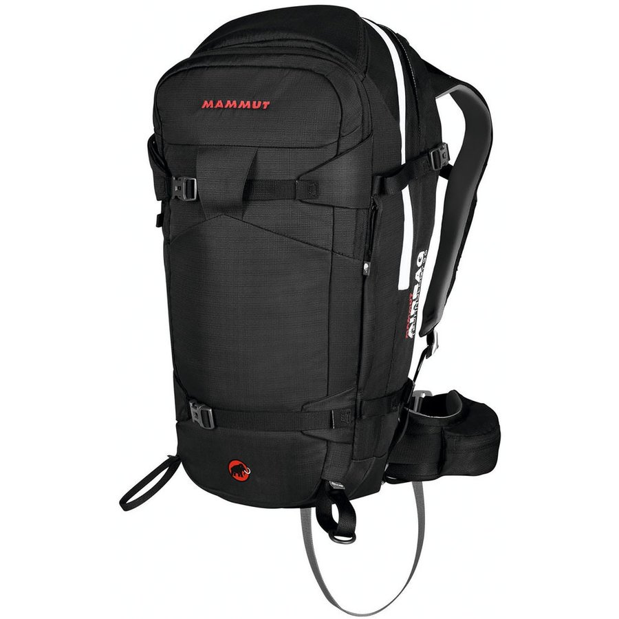 MAMMUT(マムート) Pro Removable Airbag 3.0 261001270B BLACK