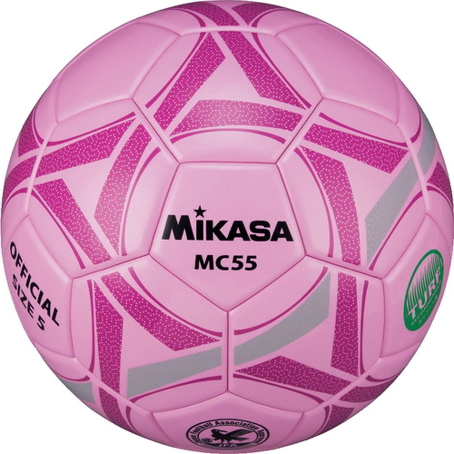 ミカサ(MIKASA) サッカーボール5号検定球 PV MC55PV