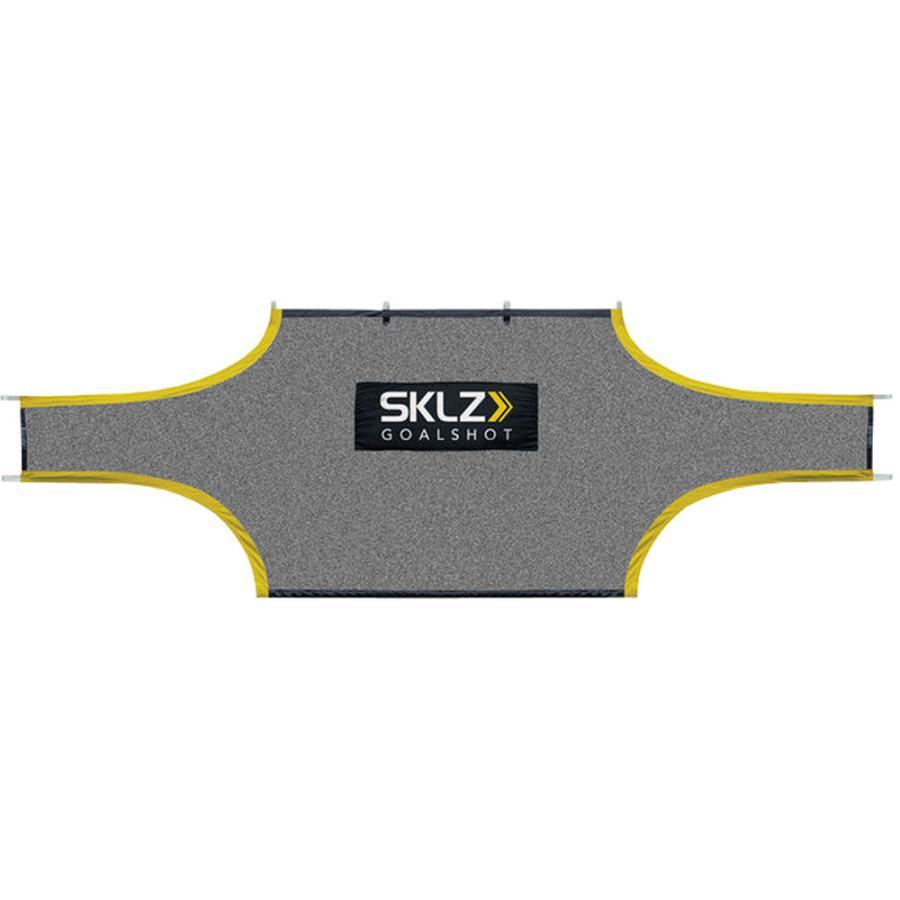 SKLZ(スキルズ) 少年用 サッカー シューティングトレーナー ゴールショット 5m×2m 032720