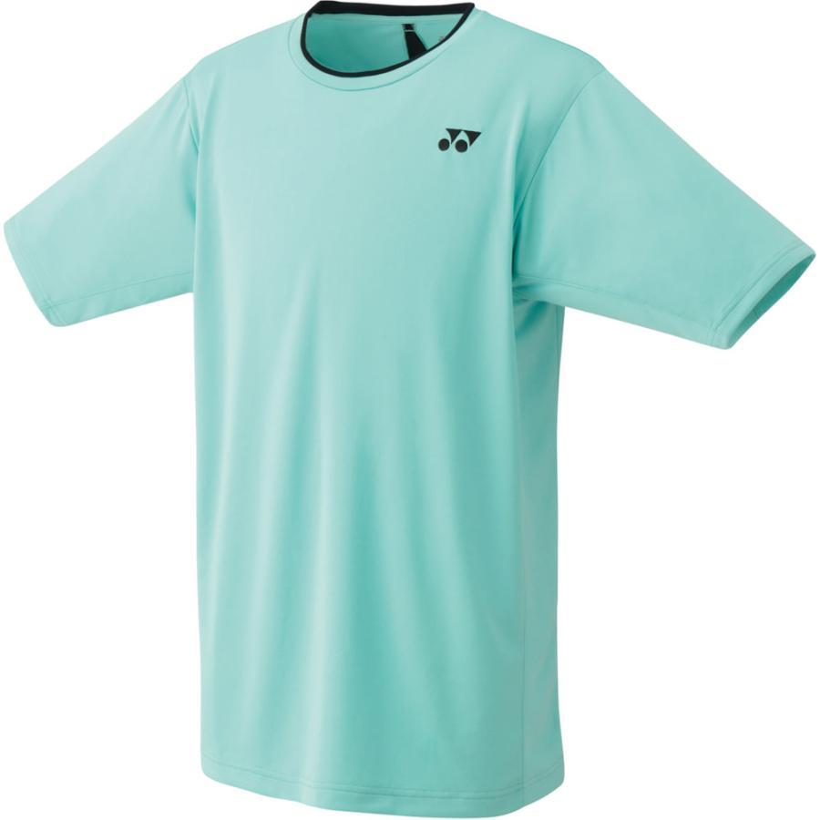 Yonex(ヨネックス) 男女兼用 テニスウェア ユニシャツ 10241 ミントブルー