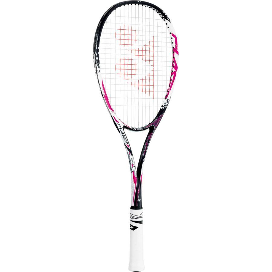 Yonex(ヨネックス) (軟式テニス用ラケット(フレームのみ)) エフレーザー5S FLR5S ピンク