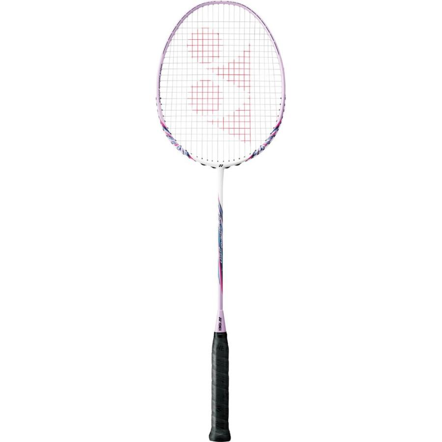 Yonex(ヨネックス) (バドミントンラケット(フレームのみ)) ナノレイ250 NR250 パステルピンク
