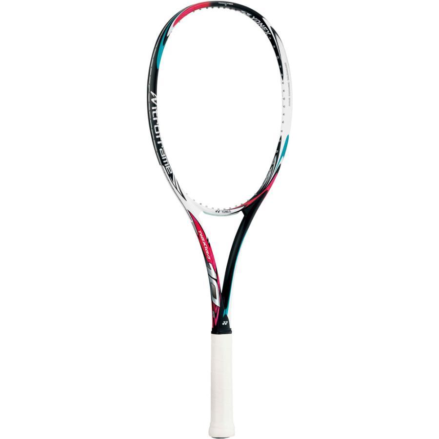 Yonex(ヨネックス) 【軟式(ソフト)テニス用ラケット(フレームのみ)】 ネクシーガ10 NXG10 ミストピン