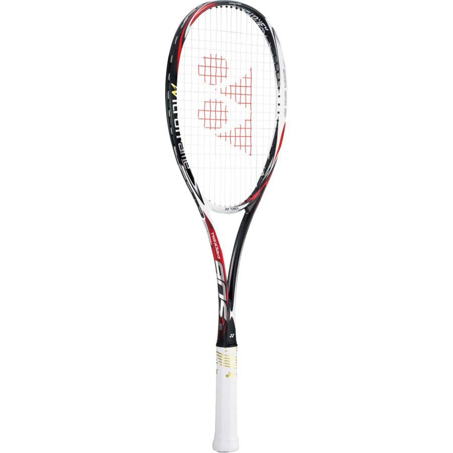 Yonex(ヨネックス) (ソフトテニス用ラケット(フレームのみ)) ネクシーガ90S NXG90S ジャパンレットJPR