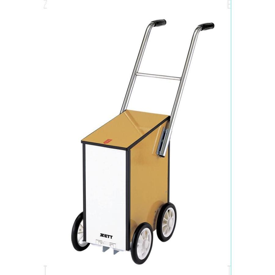 ゼット体育器具 木製ライン引き(ライン巾調節可能) ZL1003