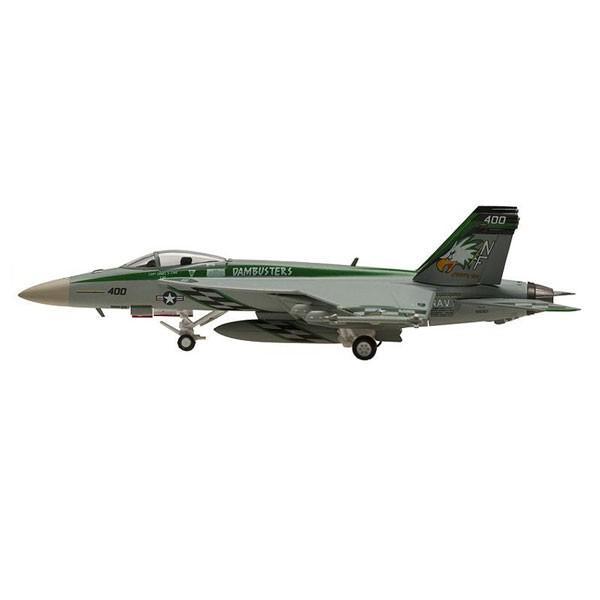 M-SERIES/エムシリーズ F/A-18E アメリカ海軍 VFA-195 NF400 チッピーホー 1/200スケール HO7907 送料無料