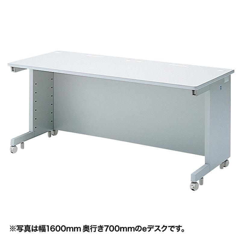 サンワサプライ eデスク(Wタイプ) ED-WK16060N 送料無料