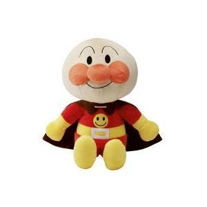 アンパンマン 抱き人形ソフト アンパンマン 182680 送料無料