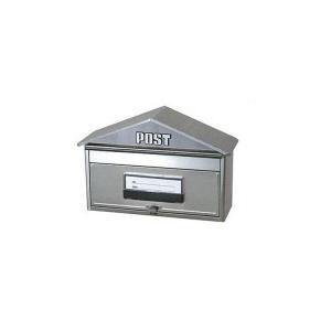 KGY ハウス型ポストEN-345 送料無料