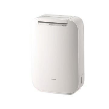東芝 デシカント式 除湿乾燥機 ホワイト RAD-DR70(W)