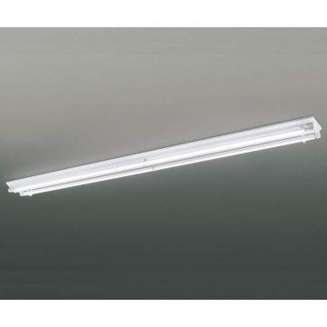 【キャッシュレスポイント還元】KOIZUMI 直管形LED ベースライト 逆富士 逆富士 逆富士 2灯用 温白色 XH90223L+XE37130L 40f