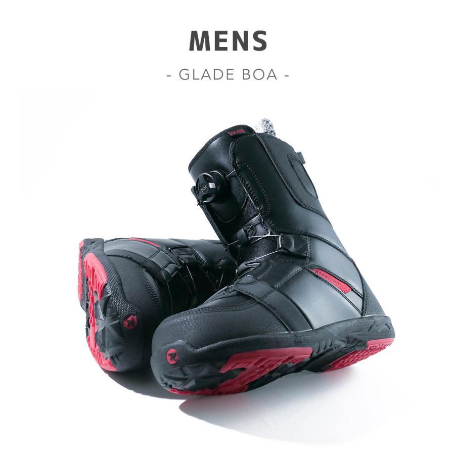 スノーボード ブーツ メンズ レディース ロシニョール ROSSIGNOL GLADE BOA DUSK BOA ダイヤル ダイアル スノーボード スノボ スノボー snowboard|spo-ichi|04
