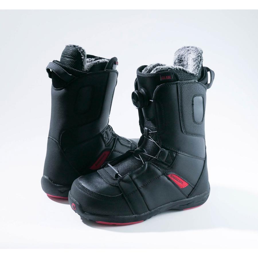 スノーボード ブーツ メンズ レディース ロシニョール ROSSIGNOL GLADE BOA DUSK BOA ダイヤル ダイアル スノーボード スノボ スノボー snowboard|spo-ichi|05