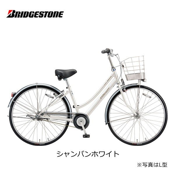 【スポイチ】自転車 ブリヂストン アルベルトロイヤル L型 27インチ 5段変速 AR75LT bridgestone spo-ichi 05