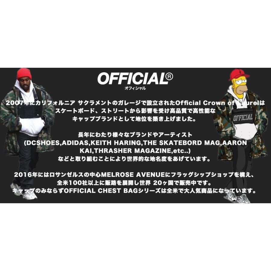 【スポイチ】OFFICIAL RPF Face Mask オフィシャル フェイスマスク アウトドア スケートボード ファッション スポーツ マスク|spo-ichi|03