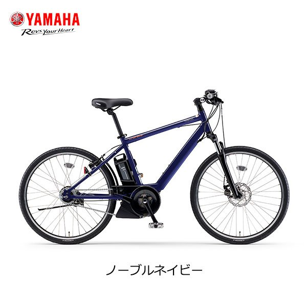 【スポイチ】 電動自転車 スポーツタイプ ヤマハ PAS Brace パス ブレイス 26型 PA26B 26インチ YAMAHA|spo-ichi|02