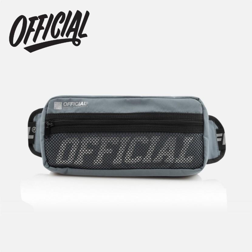 【スポイチ】 OFFICIAL オフィシャル バッグ TACTICAL SHOULDER HIP BAG ヒップ バッグ ショルダーバッグ ボディバッグ アウトドア|spo-ichi