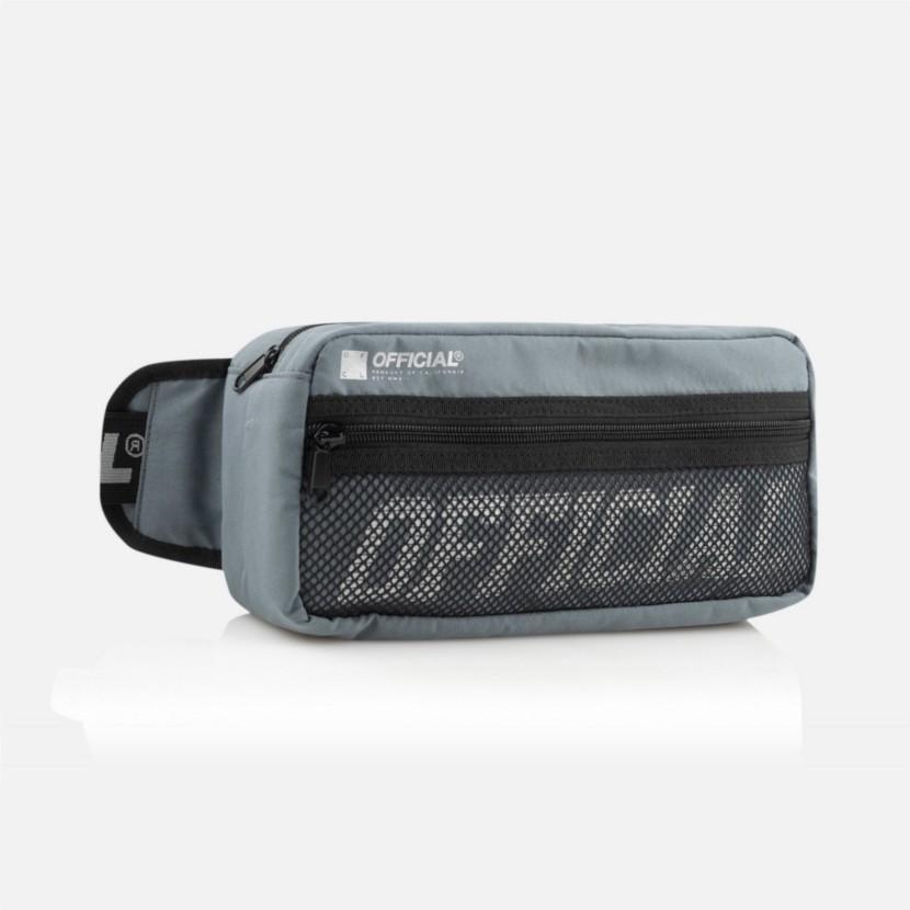 【スポイチ】 OFFICIAL オフィシャル バッグ TACTICAL SHOULDER HIP BAG ヒップ バッグ ショルダーバッグ ボディバッグ アウトドア|spo-ichi|02