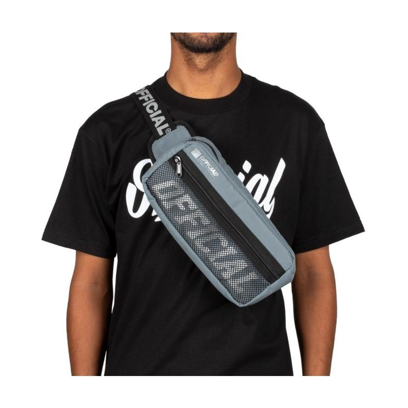 【スポイチ】 OFFICIAL オフィシャル バッグ TACTICAL SHOULDER HIP BAG ヒップ バッグ ショルダーバッグ ボディバッグ アウトドア|spo-ichi|04