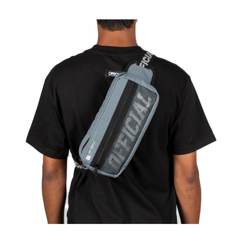 【スポイチ】 OFFICIAL オフィシャル バッグ TACTICAL SHOULDER HIP BAG ヒップ バッグ ショルダーバッグ ボディバッグ アウトドア|spo-ichi|05