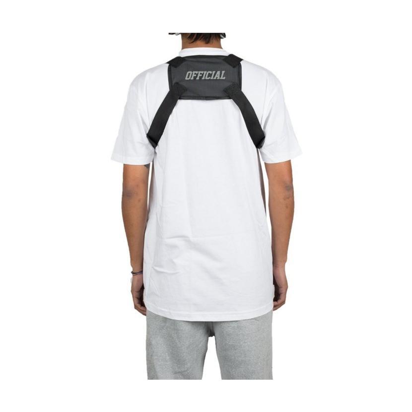【スポイチ】 OFFICIAL オフィシャル バッグ MELROSE CHEST UTILITY BAG ショルダーバッグ ボディバック アウトドア|spo-ichi|04
