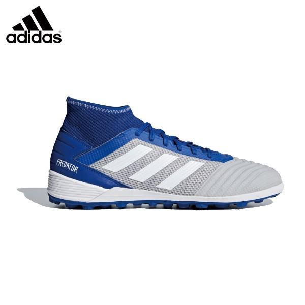 adidas/アディダス プレデター 19.3 TF フットサル用 ターフ用 BC0555 スポーツ サッカー フットボール フットサル 靴 部活 練習 試合 スパイク シューズ