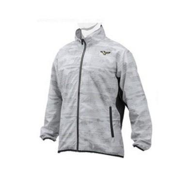 ミズノ(MIZUNO)ミズノプロ ウィンドブレーカーシャツ ウィンドブレーカーパンツ上下 12JE7W81-01