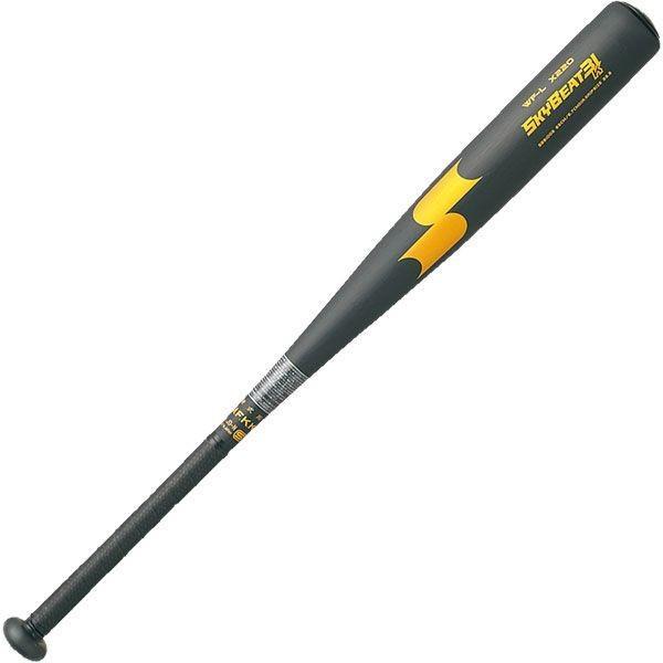 エスエスケイ(SSK) 硬式野球用金属製バット スカイビート 31K WF-L SBB1002 9038