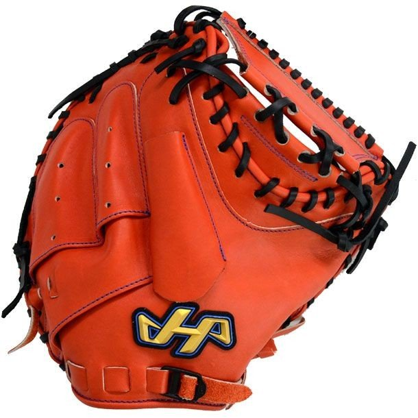 最愛 ハタケヤマ(HATAKEYAMA) 軟式野球 軟式野球 キャッチャーミット TH-M62VS, 香味館 ひびき屋:3df51d56 --- airmodconsu.dominiotemporario.com