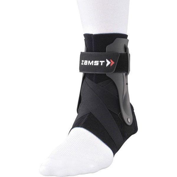 ザムスト(ZAMST) 足首サポーター A2-DX ハードサポート