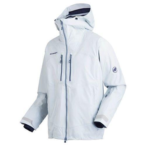マムート MAMMUT スキー・ ボードウェア メンズ ジャケット (品番) 1010-26240 (品名) SNOW TRICK Jacket Men (カラー) 0828 icelandic