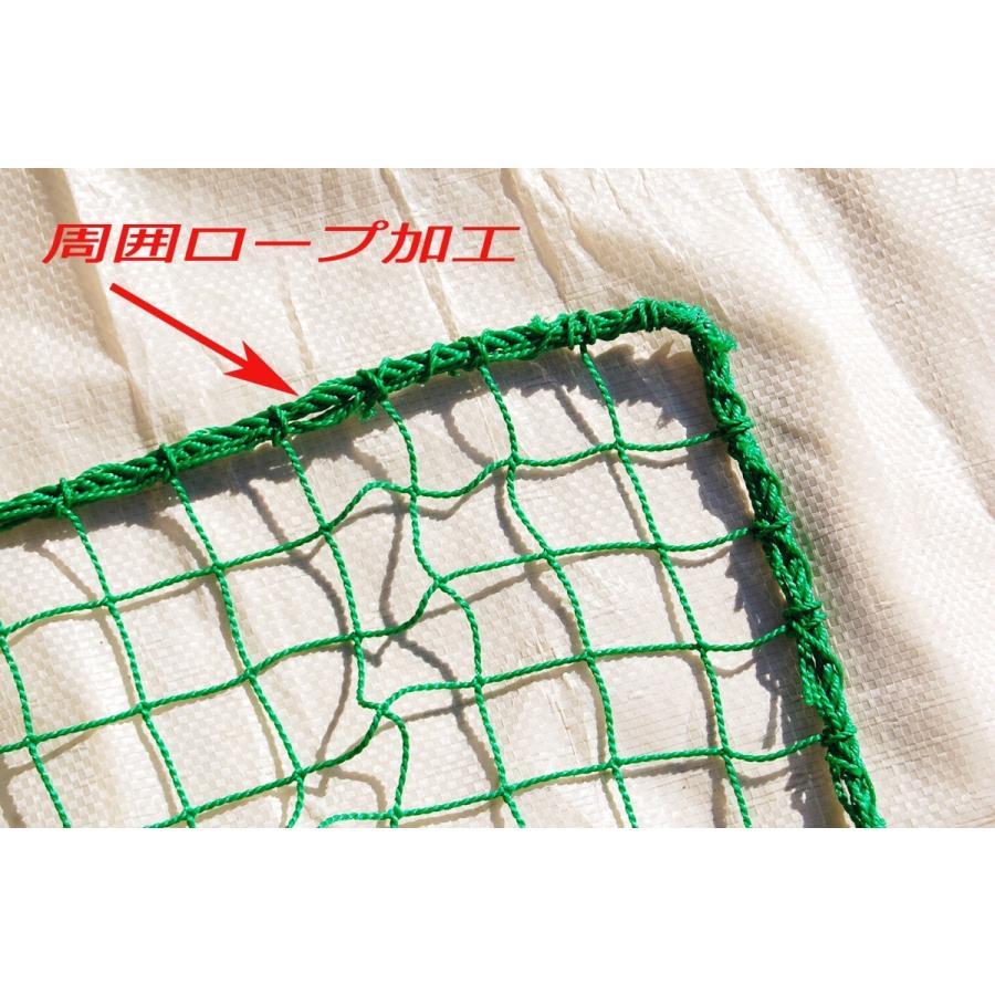 野球ネット(軟式用)3m×7m