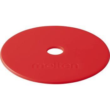 モルテン molten WM0010-R マーカーパッド アウトドア オールスポーツ 設備・備品 蛍光レッド