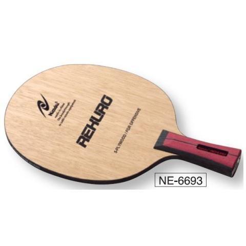 ニッタク Nittaku 卓球ラケット レクロC NE-6693 中国式攻撃用ペンホルダー