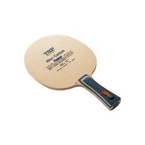 TSP ヤマト卓球ラケット ヒノカーボンパワーFL 22194 シェークハンド