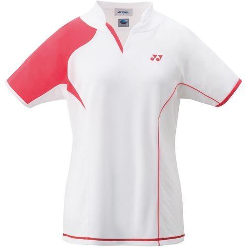 YONEX ヨネックス バドミントン ゲームシャツ ジュニア 20443J 011 ホワイト