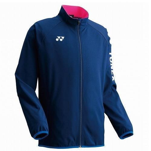YONEX ヨネックス サッカー・フットサル JUNIORトレーニングトップジャケット ジュニア FW5005J Nブルー