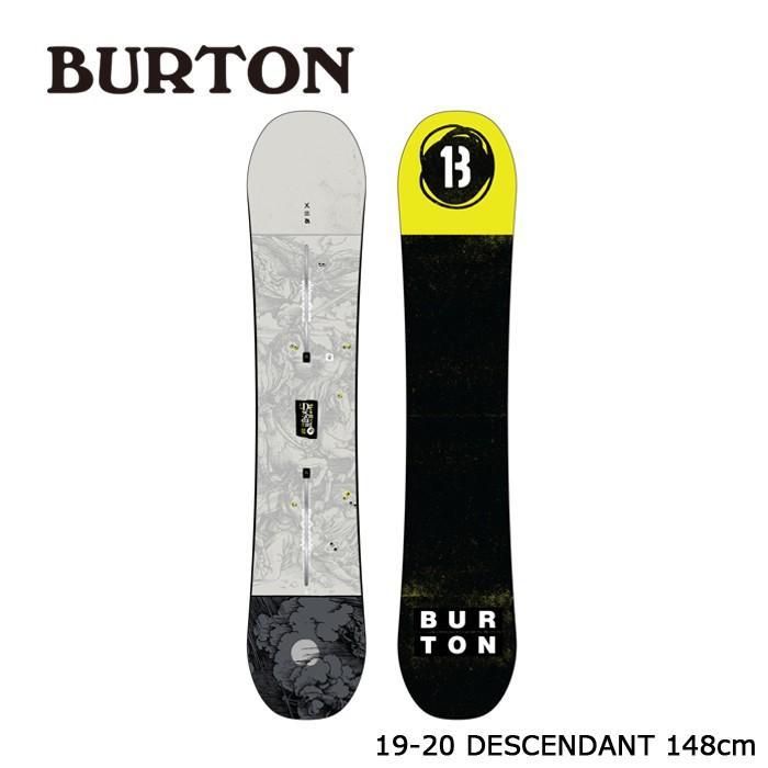 【おしゃれ】 バートン スノーボード 板 板 19-20 BURTON DESCENDANT DESCENDANT 148 スノーボード ディセンダント 日本正規品, 建材アウトレットRico:a0adea03 --- airmodconsu.dominiotemporario.com