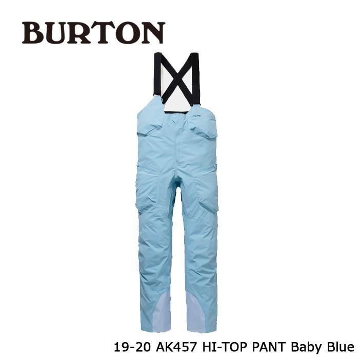 【最安値に挑戦】 バートン ウェア パンツ PANT 19-20 ウェア BURTON AK457 HI-TOP PANT Baby 19-20 Blue 日本正規品, ANIMAL-ROCK:ea7547e7 --- airmodconsu.dominiotemporario.com