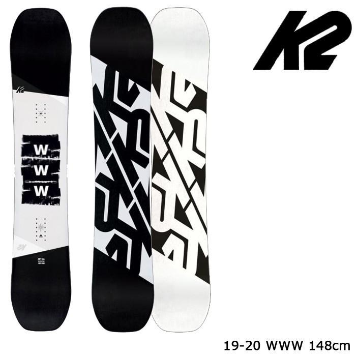 円高還元 ケーツー スノーボード 板 19-20 K2 WWW(WORLD WIDE WIDE WEAPON) K2 148 WWW(WORLD ワールドワイドウェポン 日本正規品, 【保障できる】:ff226f94 --- airmodconsu.dominiotemporario.com