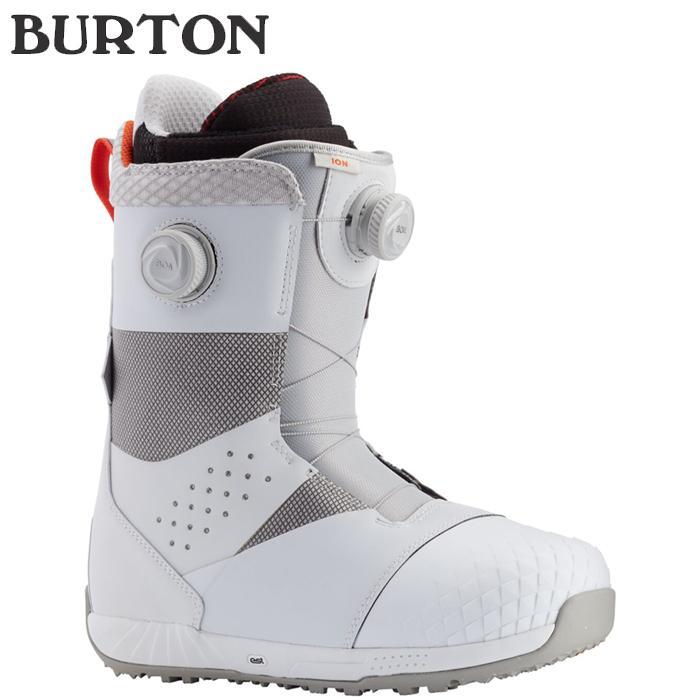 バートン ブーツ 20-21 BURTON ION BOA White アイオン ボア スノーボード 日本正規品