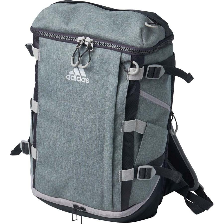 adidas アディダス OPS バックパック 20 MKS59 Mグレイヘザー