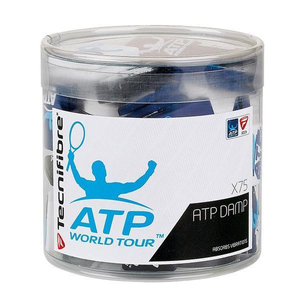 Tecnifibre テクニファイバー ATP DAMP 75pcs TFA029
